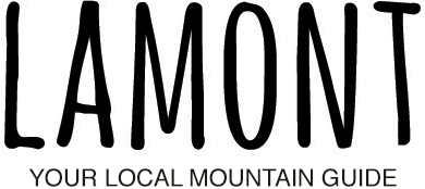 Lamont Mag - Local Mountain Guide